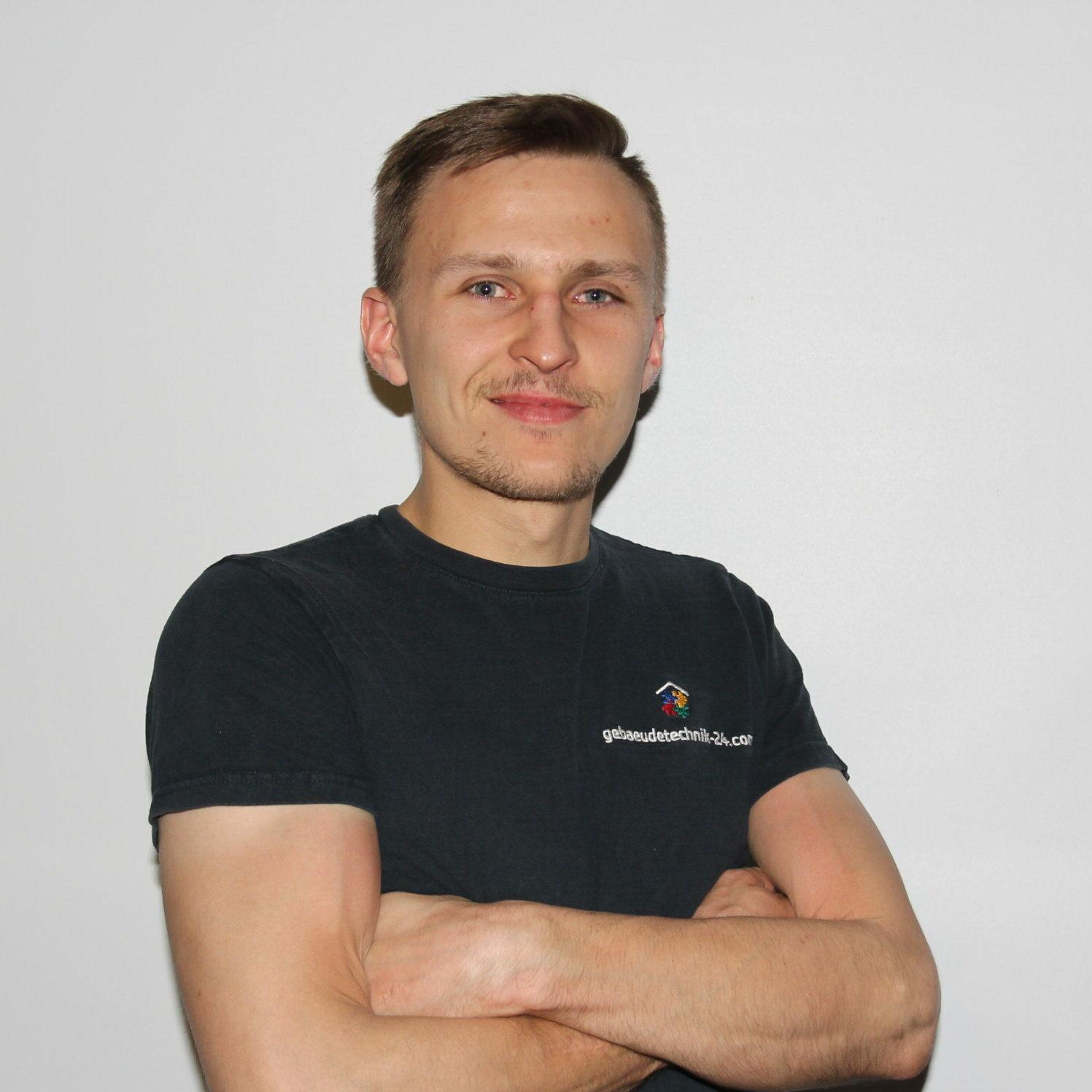 Florian Stoiber
